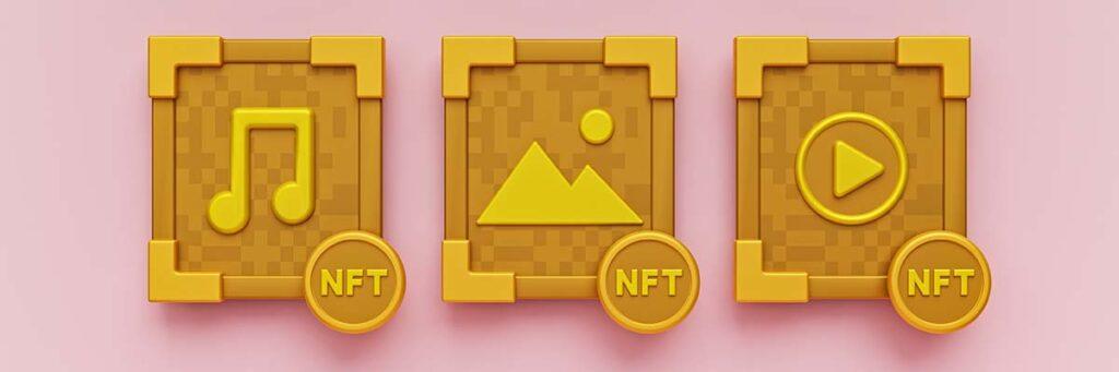 NFT art